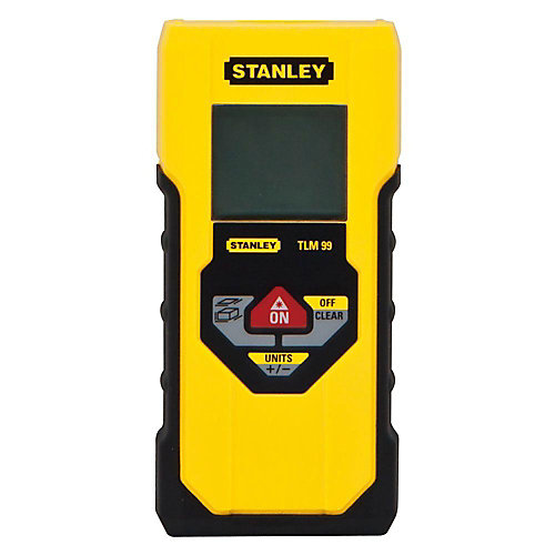 Laser Distance Measuring -Tlm99