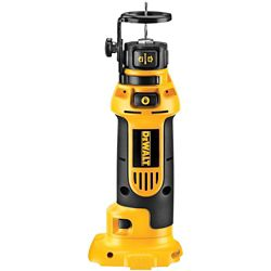 DEWALT 18V Cordless Cut-Out Tool - Tool Only