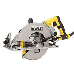 DEWALT 15 Amp 7-1/4-inch Worm Drive Circular Saw