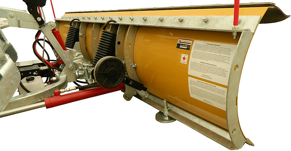 Hydraulic Angling Upgrade Kit