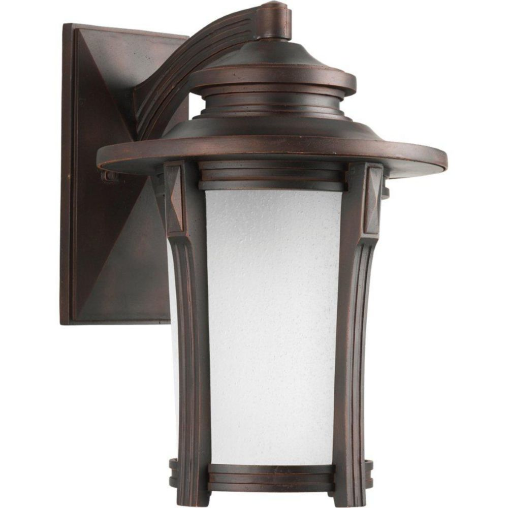 Pedigree Collection Autumn Haze 1-light Wall Lantern