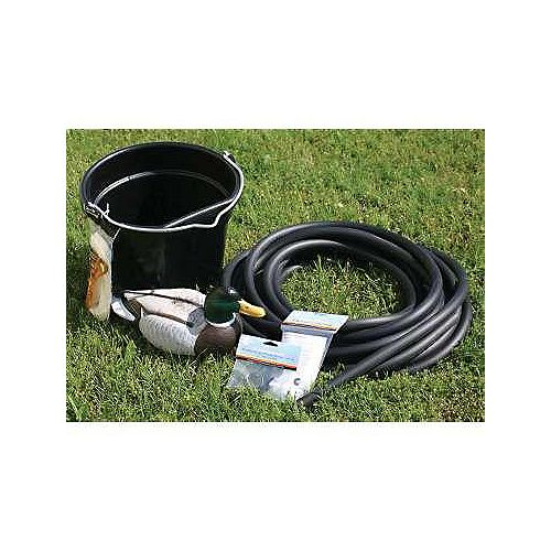 Outdoor Water Solutions Deluxe Accessory Kit for Powder Coated Windmills