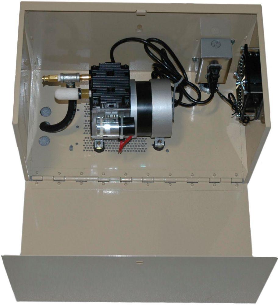 Unité daération électrique aermaster pro 0