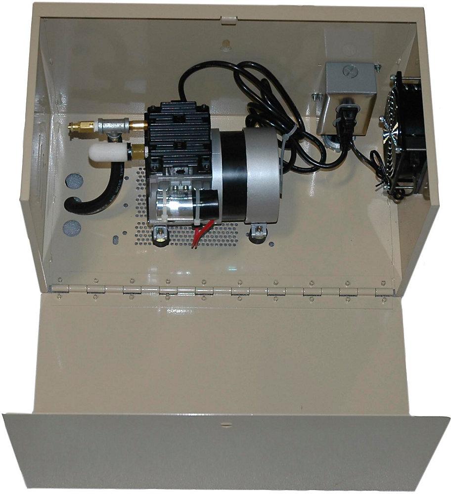AerMaster Pro 0 Electric Aeration Unit