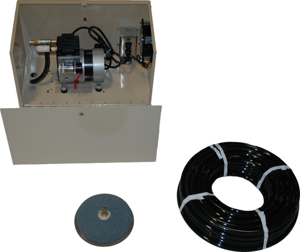Unité daération électrique aermaster pro 1