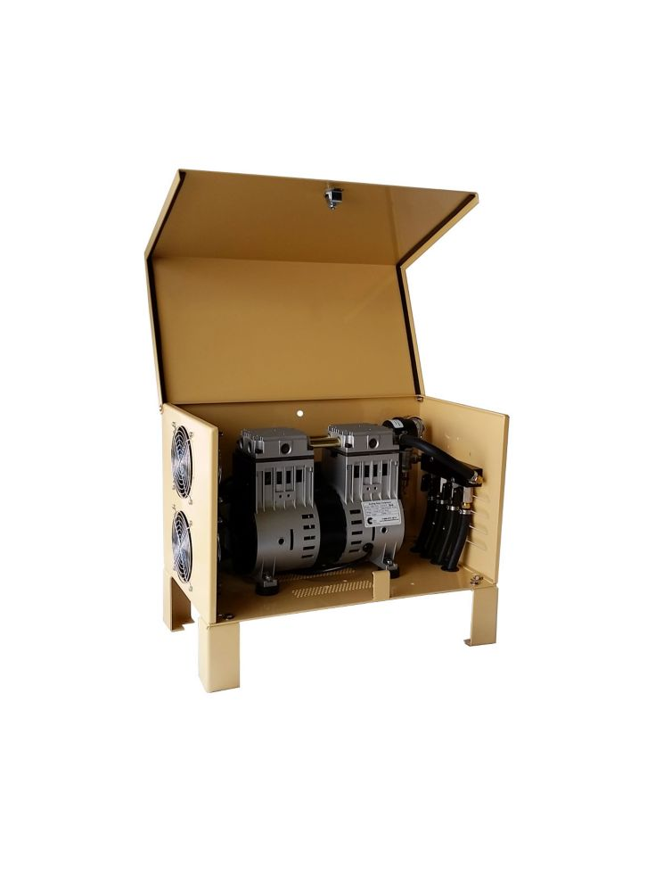 AerMaster Pro 4 Electric Aeration Unit