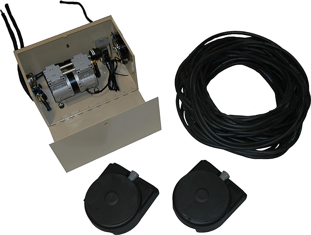 AerMaster Pro 5 Electric Aeration Unit