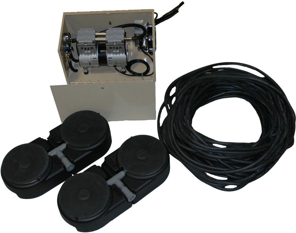 Unité daération électrique aermaster pro 8