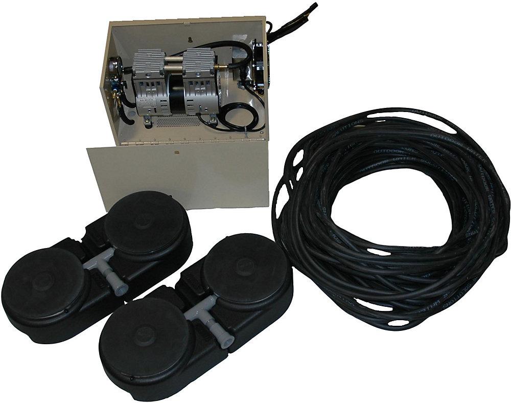 AerMaster Pro 8 Electric Aeration Unit