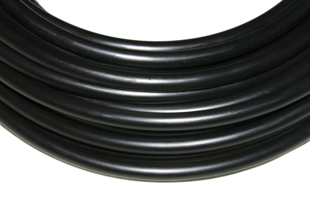 1/2 Inch Diffused Aeration Tubing - 100 Foot