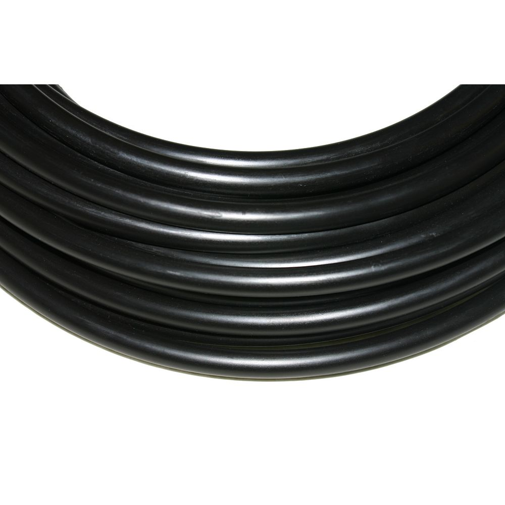 Outdoor Water Solutions 1/2 Inch Polytubing Air Line - 100 Foot