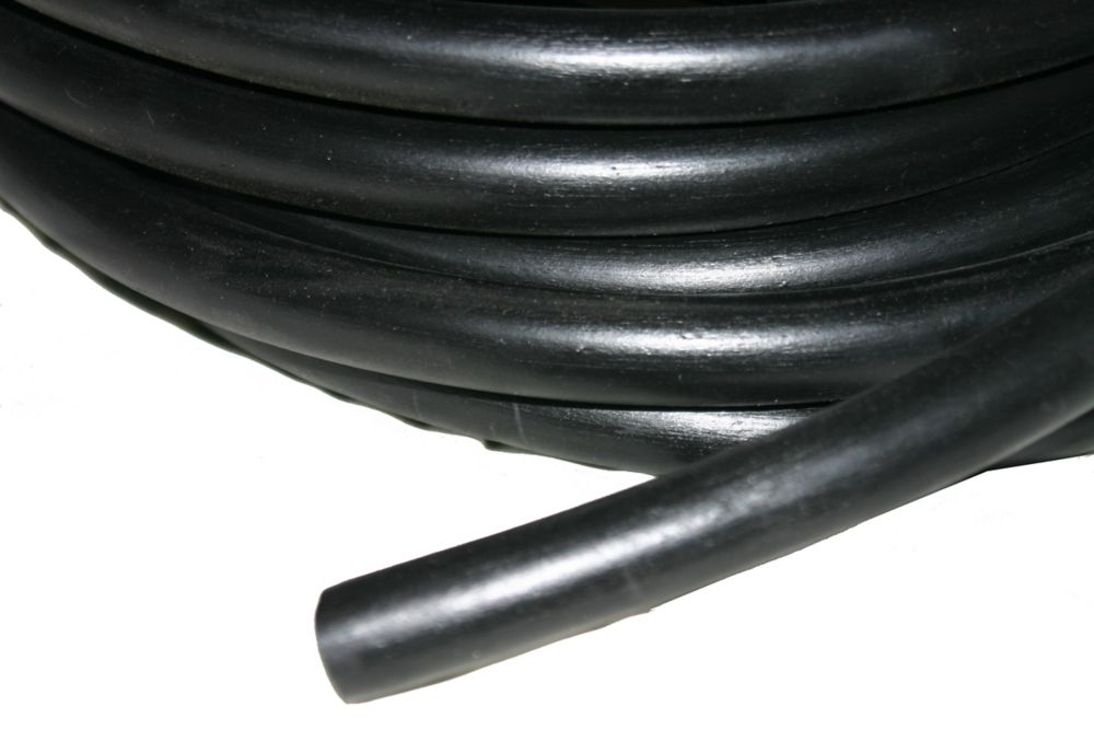 1/2 Inch Weighted Air Line - 100 Foot