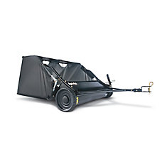 38 Inch Lawn Sweeper