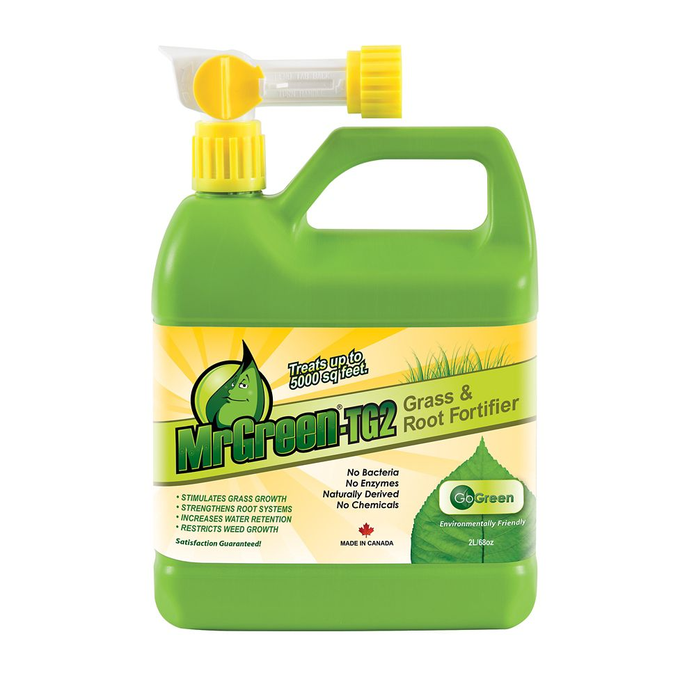 MrGreen Grass & Root Fortifier