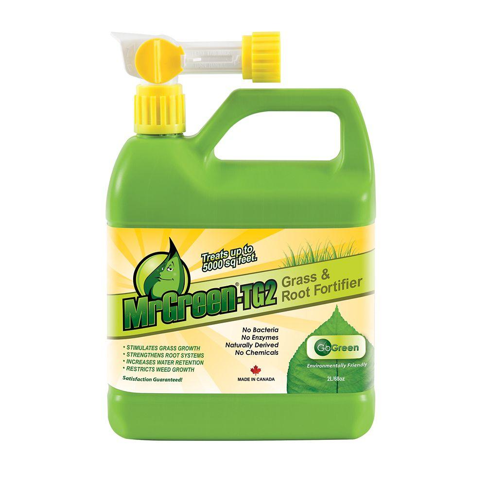 MrGreen Agent revitalisant pour l'herbe et les racines