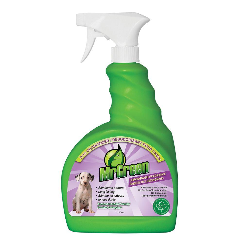Dog Deodorizer
