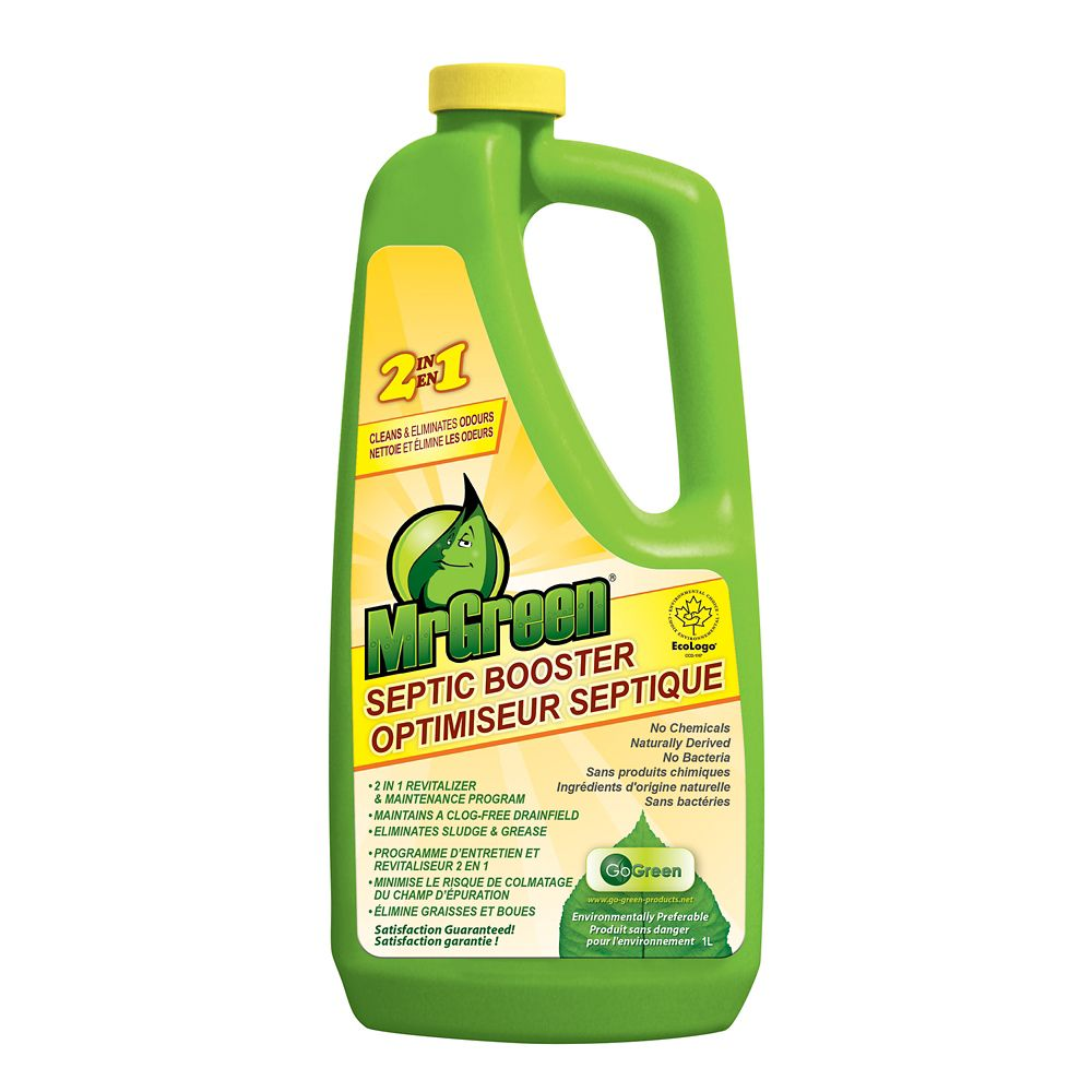 Septic Booster