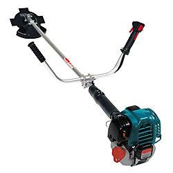 MAKITA 24.5cc Gas Powered Brush Cutter