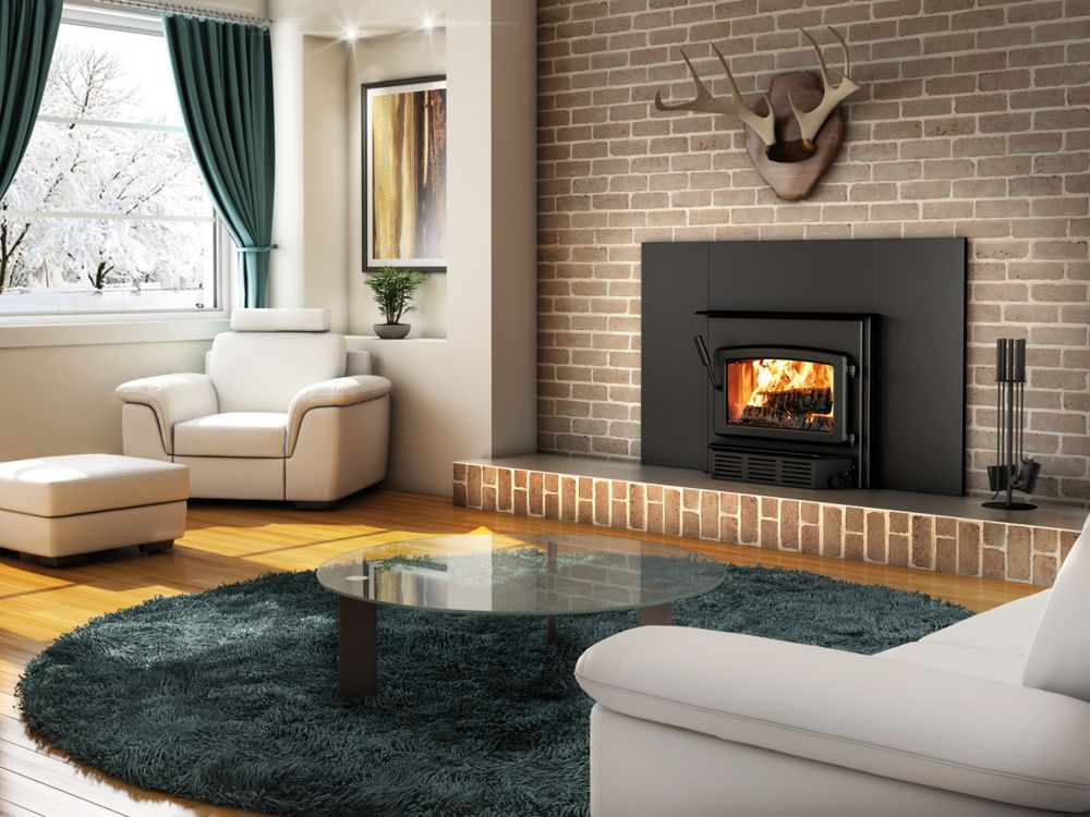Fireplace Mantels Amp Surrounds The Home Depot Canada