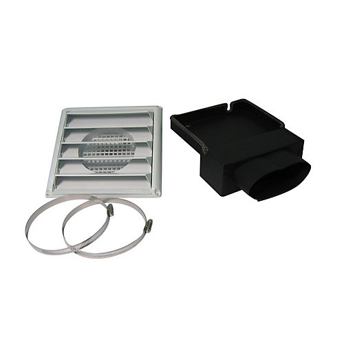 Adapter For Fresh Air Kit