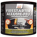 Fire Starter Perfect For Charcoal, Outdoor Pit, Wood Stoves.