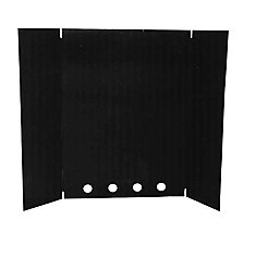 Heat Shield 42 Inch For Wood Stoves