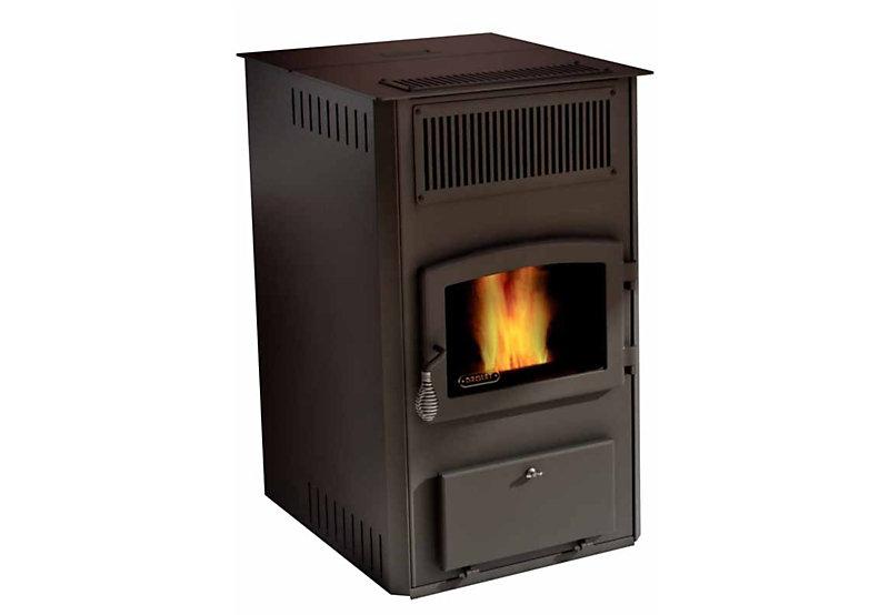 Eco65 65,000 Btu Pellet Heater