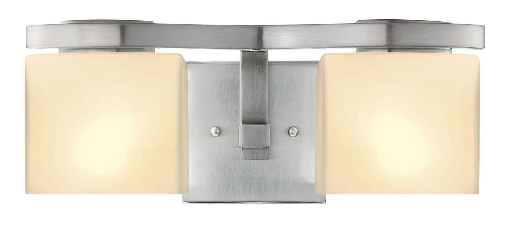belmore brushed nickel vanity fixture 2 light 29089 canada discount