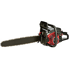 2 Cycle Chainsaw, 55Cc, 20 Inches