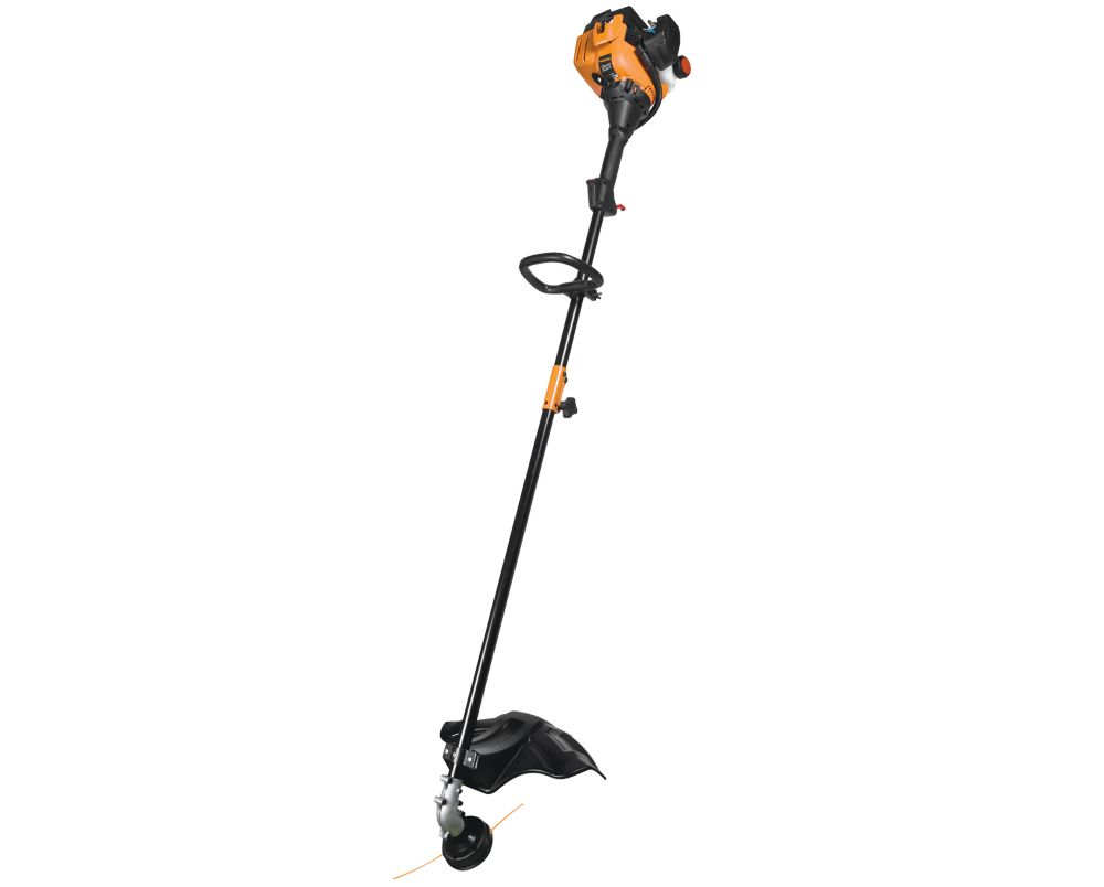 2 Cycle Straight Shaft Gas Trimmer, 25CC