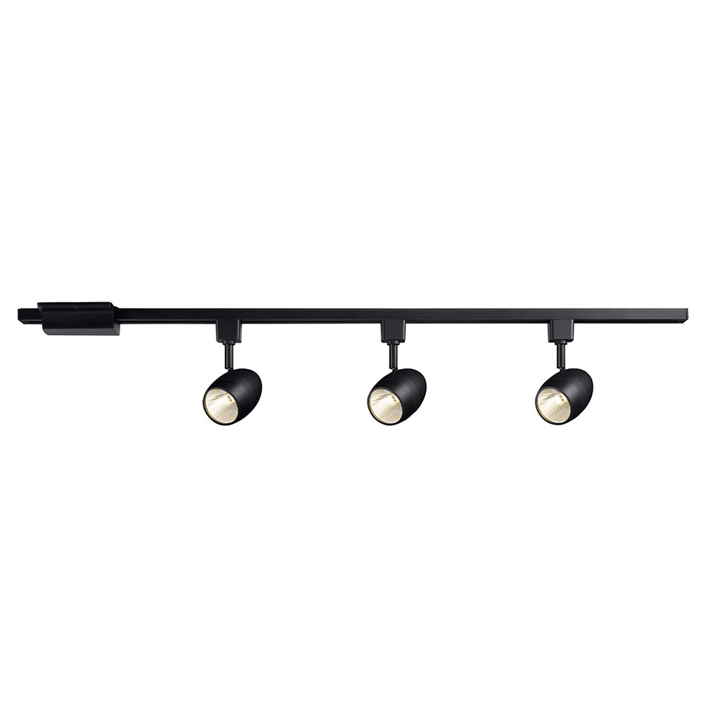 3-Light Track Light Kit