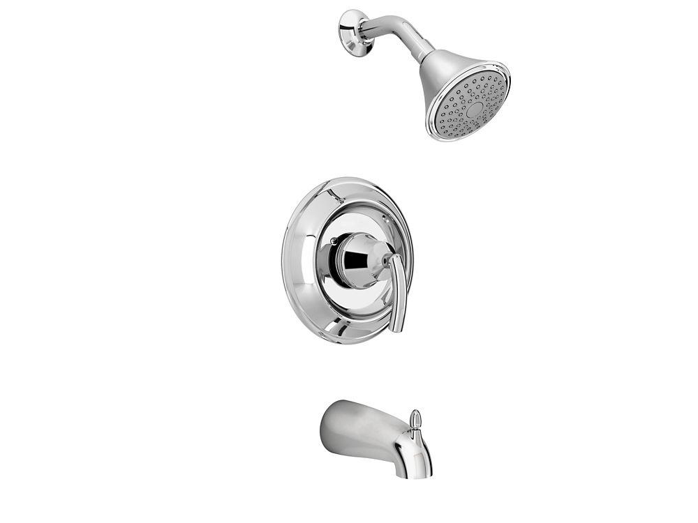 Triumph Robinet de baignoire et de douche poigne unique