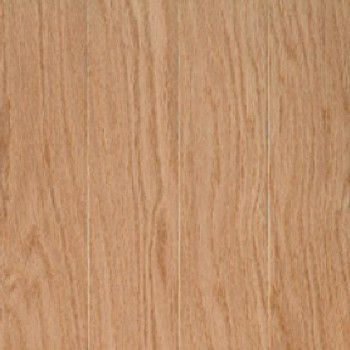 Natural Vintage Red Oak 3/8  Inches  Thick x 4-(1/4  Inches  Width x Random Length Engineered Click Hardwood Flooring (20 Sq. Ft. /Case)