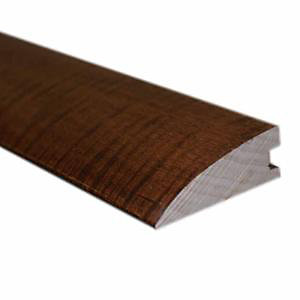 78 Inches Hand Scraped Flush Mount Reducer Matches Spice Maple Solid Flooring