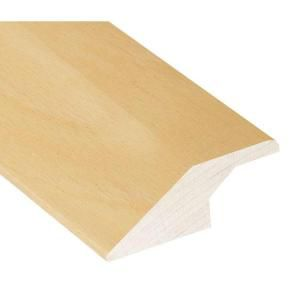 78 Inches Lipover Reducer-Matches Natural Maple Click Flooring