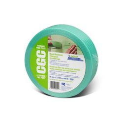 CGC Fiberglass Mould Resistant Drywall Tape, 2 inch x 300 ft Roll