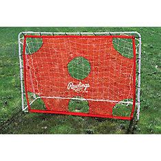 Rawlings 3 in 1 Soccer Net - Set of Two