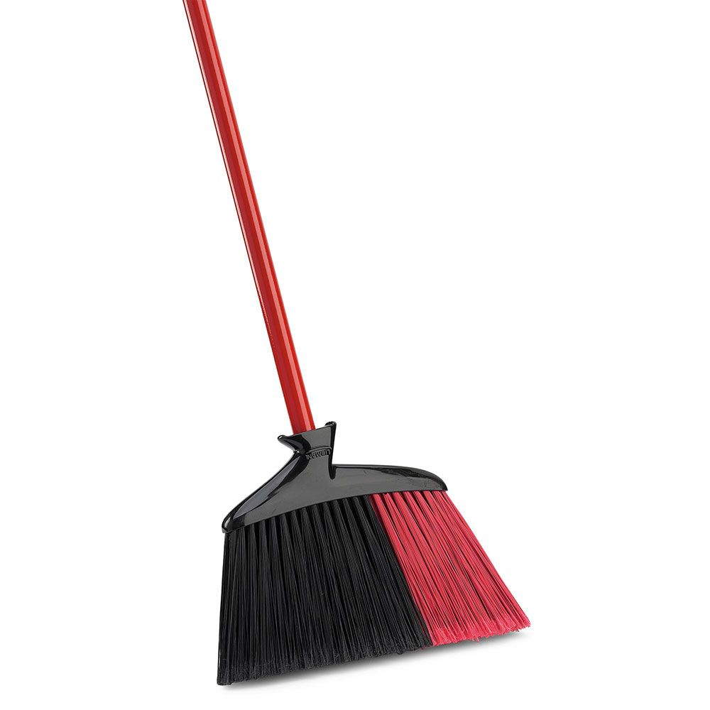 Libman Indoor/Outdoor Angle Broom