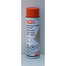HDX Foaming Carpet Cleaner