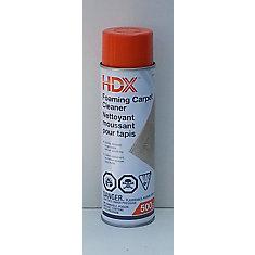 hdx nettoyant moussant pour tapis home depot canada. Black Bedroom Furniture Sets. Home Design Ideas