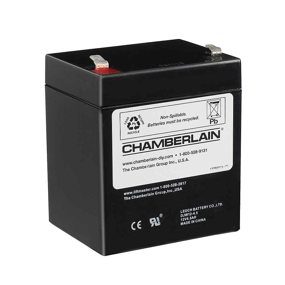 Battery Backup System Replacement Battery