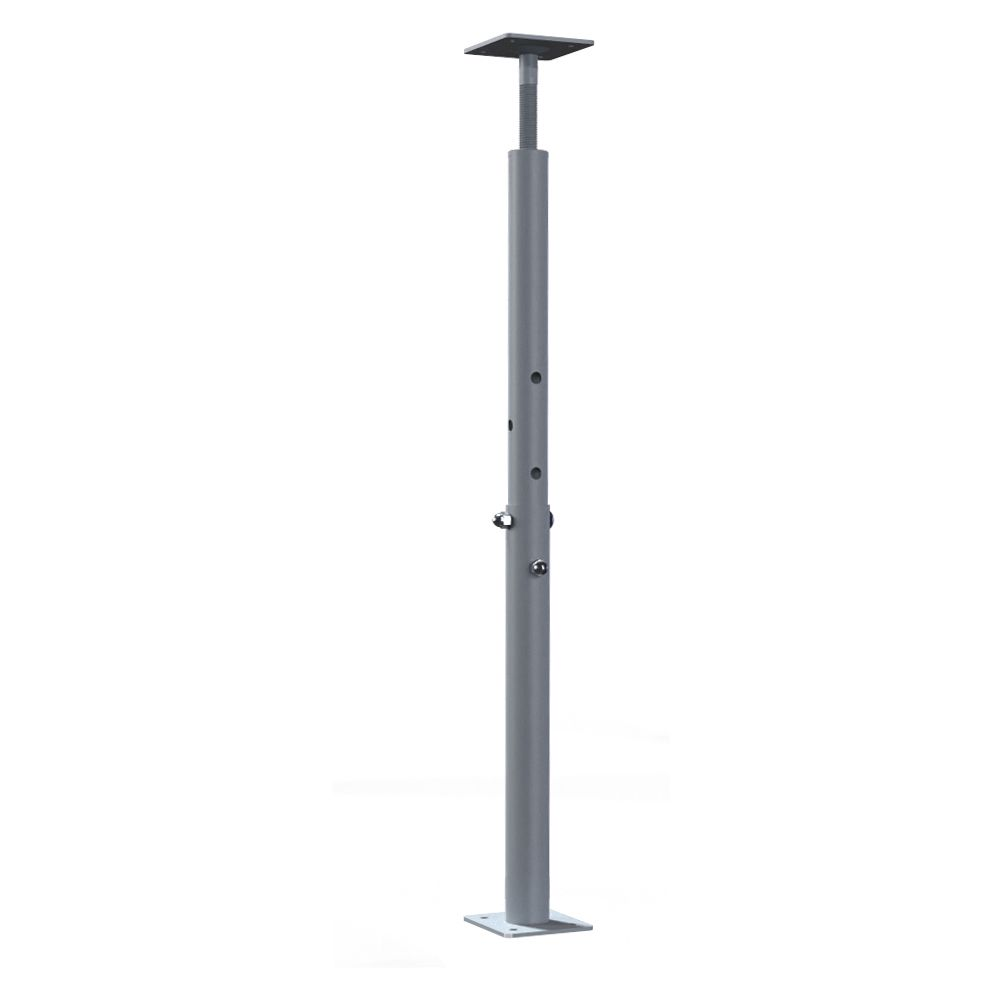 54-inch to 100-inch Jack Post