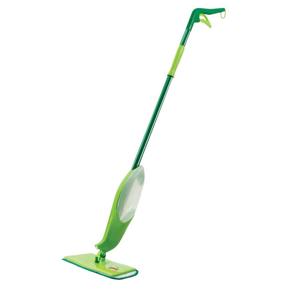 Libman Extra Wide Freedom Spray Mop The Home Depot Canada