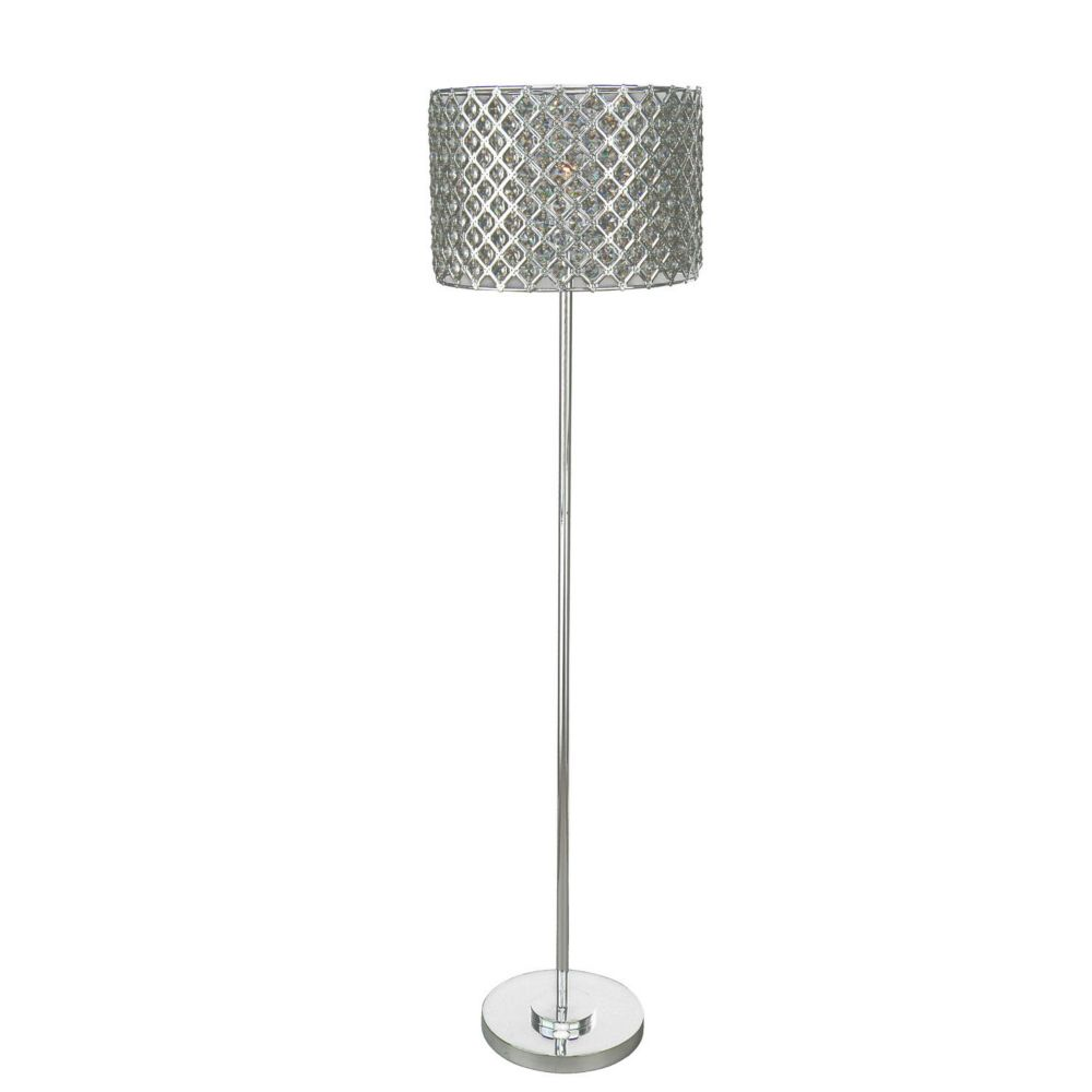 Floor Lamps The Home Depot Canada