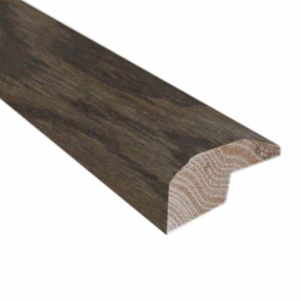 78 Inches Carpet Reducer/BabyThreshold Matches Gray Oak Click Flooring