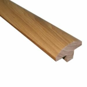 78 Inches T-Mold Matches Natural Hickory Click Flooring