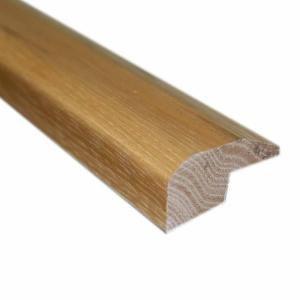78 Inches Carpet Reducer/BabyThreshold Matches Natural Hickory Click Flooring