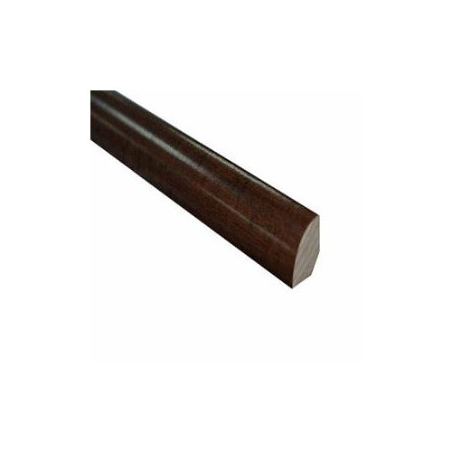 Heritage Mill 78 Inches Quarter Round Matches Spice Maple Flooring