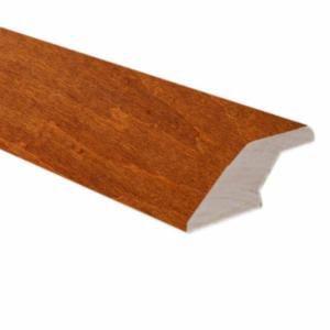 Heritage Mill 78 Inches Hand Scraped Lipover Reducer Matches Chestnut Hickory Click Floor