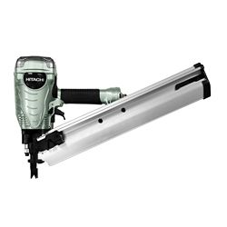 Hitachi Power Tools 3 1/2 Inch Wire Weld Framing Nailer